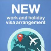 Changes of Work and Holiday - Immigration Expert Australia - AEV Centre