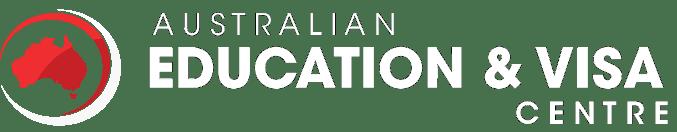AEV logo - Australian migration services - AEV Centre